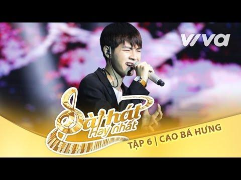 Kiều - Cao Bá Hưng | Tập 6 Trại Sáng Tác 24H | Sing My Song - Bài Hát Hay Nhất 2016 [Official] | sing my song vietnam