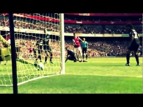 Aaron Ramsey - The Comeback HD (1080p)