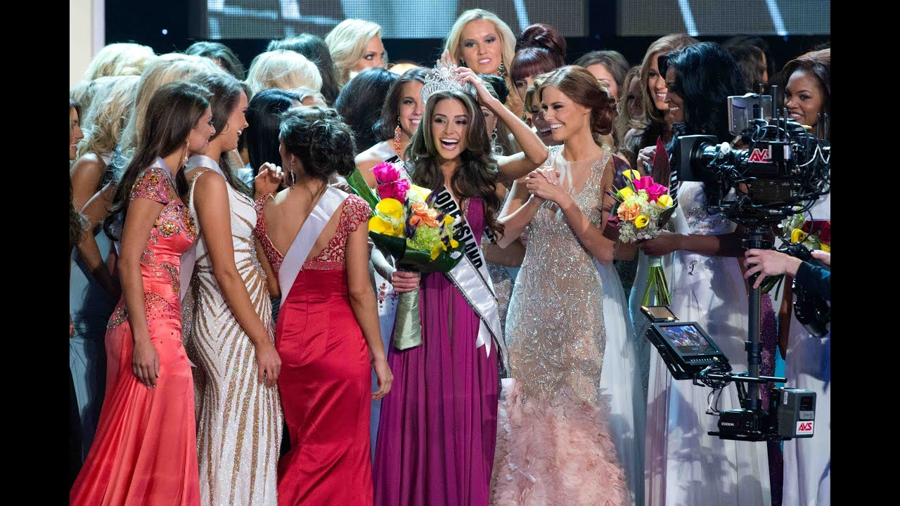 picture Miss USA Crowned Miss Universe