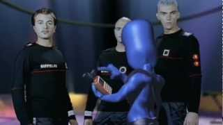 Eiffel 65-Move Your Body