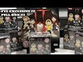 IT Mystery Mini Unboxing Funko Box 2 FYE Exclusive mp3