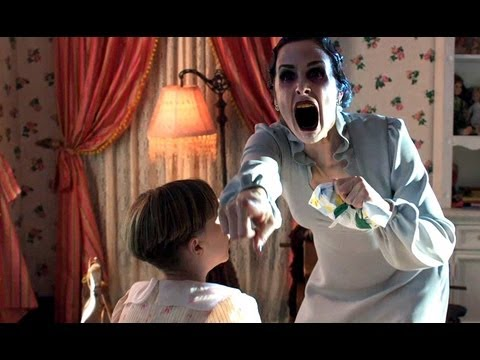 Insidious 2 - Official Trailer (HD) Rose Byrne, Patrick Wilson