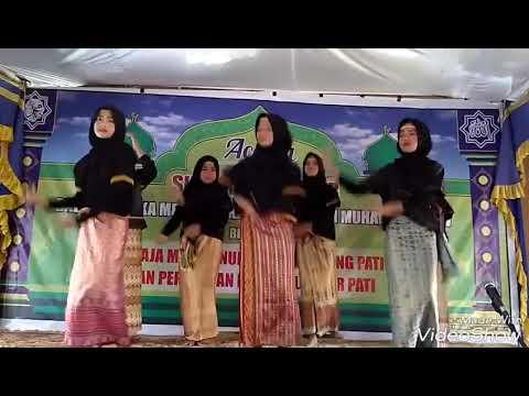 download lagu Tarian Zapin Melayu Lesti DA gratis
