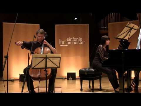 Schubert: Arpeggione Sonata 3rd movement  -  Ulrich Horn