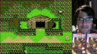 A dude plays- Willow (Top NES games #89)