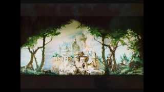 Tchaikovsky Swan Lake Main Theme Act 1 Scene
