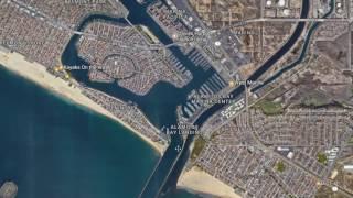 Float Tube Fishing - Los Alamitos Bay Tips and Tricks