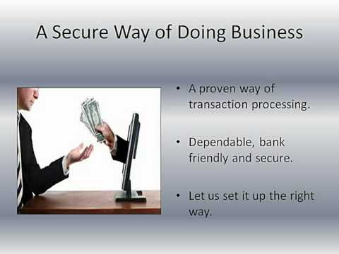 Merchant Services Alabama Credit Card Processing and Accoun