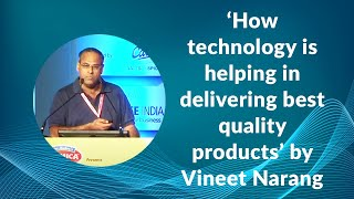 How technology is helping in delivering