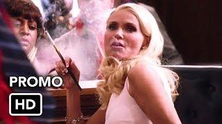 Trial and Error Season 2 Promo (HD) Kristin Chenoweth comedy series