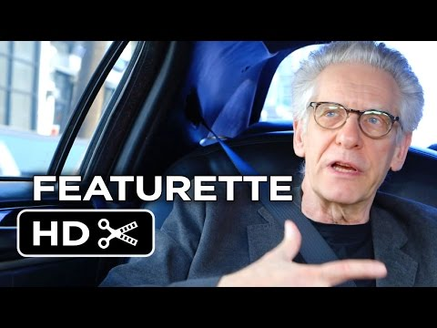 Maps To The Stars Featurette - The Biz (2014) - David Cronenberg Drama HD