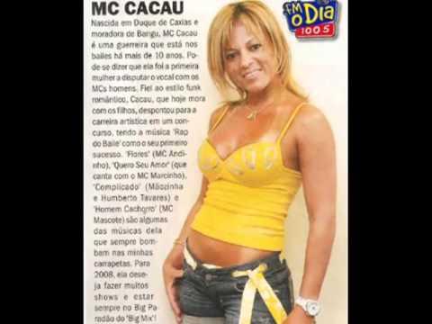 201 Demais Mc Cacau Funk Melody Das Antigas Anos 90