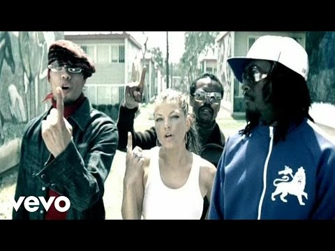 Black Eyed Peas - Where Is The Love? Video