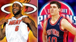 7 Most HATED Players In NBA HISTORY
