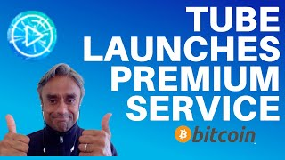 TUBE LAUNCHES PREMIUM SERVICE + HOW TO MAKE MONEY ONLINE WHILE SURFING THE INTERNET!