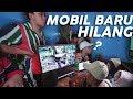 PANIK! MOBIL BARU HILANG Pelaku Tertangkap Di CCTV   Gen Halilintar