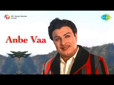 Anbe Vaa   Puthiya Vaanam Song video