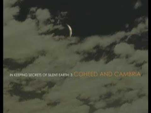 Coheed and Cambria- In Keeping Secrets of Silent Earth: 3 Video