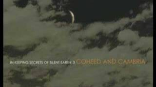 Watch Coheed & Cambria In Keeping Secrets Of Silent Earth: 3 video