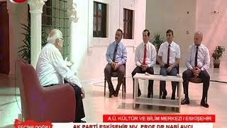 Seçime Doğru   Ak Parti Esk Mv Prof.Dr.Nabi Avcı