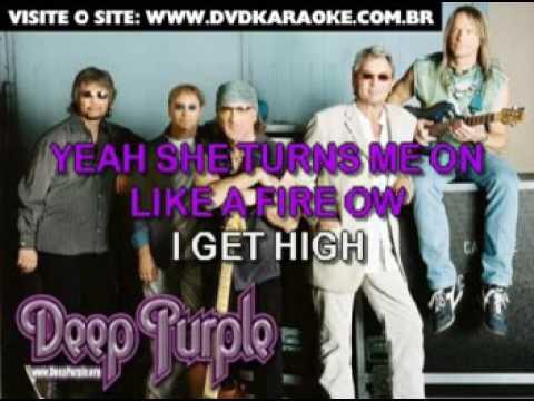 Deep Purple   Woman From Tokyo