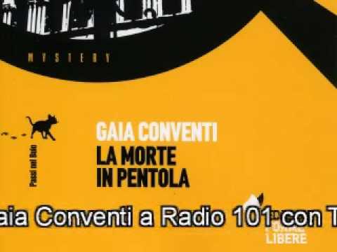 Tamara Donà intervista Gaia Conventi