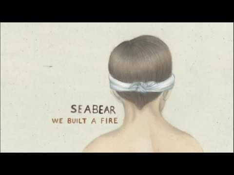 Seabear - In Winters Eyes