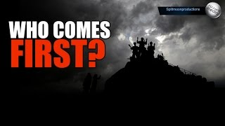 Who comes first? Sacrificing for Allah (SWT) ᴴᴰ | Sheikh Shady Alsuleiman