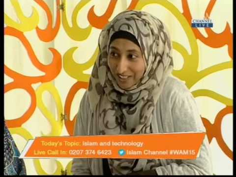 Women's AM: Technology And Islam - Part 1