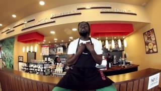 Ofori Amponsah feat. Samini - Tintin (Official Video)