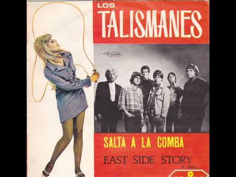 Thumbnail of video LOS TALISMANES - East side story