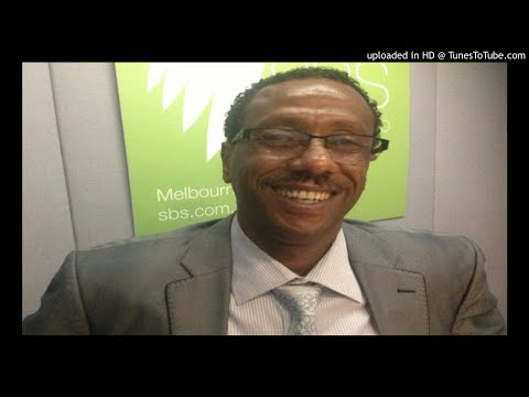 Interview With Singer Fasil Demoz - SBS Amharic