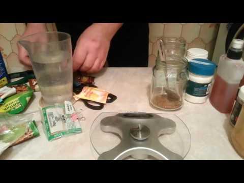Как сделать ароматизаторы- аттрактанты в домашних своими руками 27