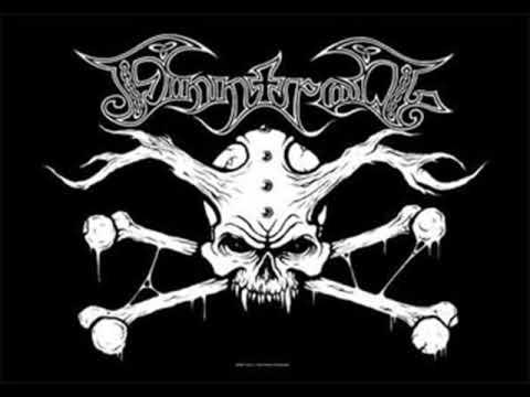 Finntroll - Det Iskalla Trollblod