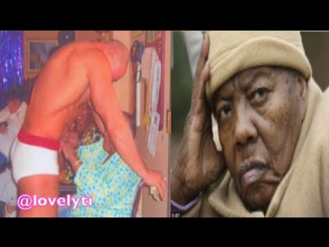 Nutty Ny~nursing Home Being Sued For Providing Male Strippers For Their Elderly Patients video