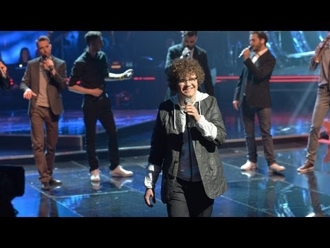 The Voice of Poland - Michał Sobierajski i Audiofeels -