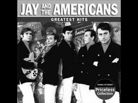 Jay & The Americans - Magic