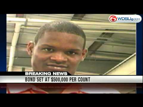 Bond set at $10 million for Mother's Day shooting suspect
