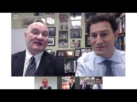 Steve Paikin Talks Ontario Politics