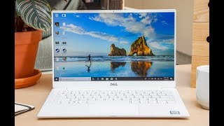 Dell XPS 13 (2019) review:  We've finally run out of complaints | Tech For Life