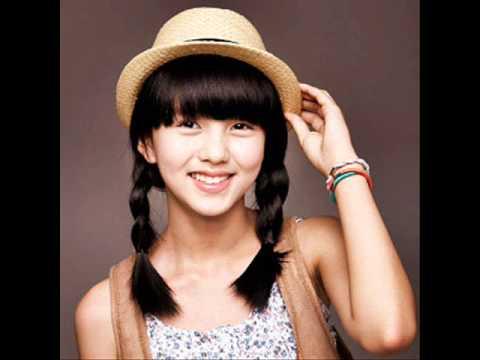 Gwiyomi Kiyomi Introducing Kim So-Hyun