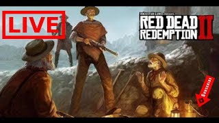 WHERES THE BOY!?!? | Red Dead Redemption 2