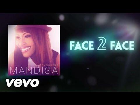 Mandisa - Face 2 Face (Lyric Video)