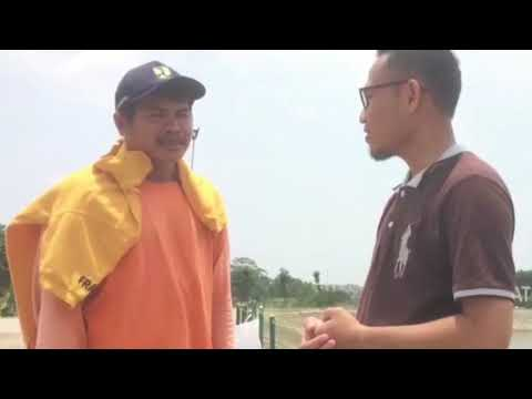 Wisata Tandon Ciater Tangerang Selatan