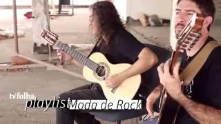 download lagu Tvfolha Playlist: Moda De Rock Faz Versão De Iron gratis