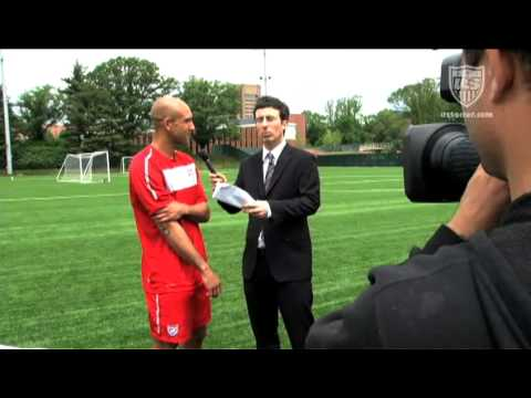 U.S. MNT: Daily Show Behind the Scenes