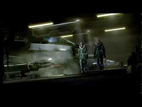 Squadron 42 - Full Cinematic Trailer