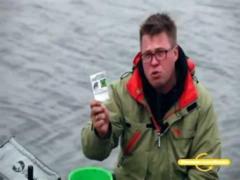 рыбалка с оскаром соболевым