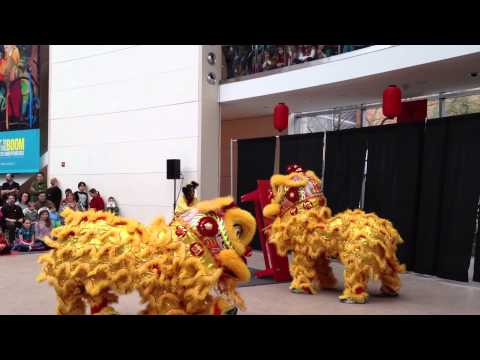 Lunar New Year Celebration' at Peabody Essex Museum Feb. 1