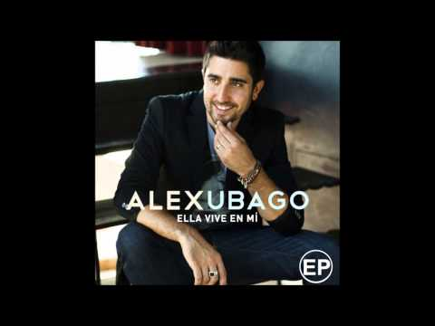 Alex Ubago - Alex Ubago - Estar contigo (Solo Version)